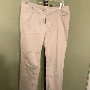 J.Jill casual pants